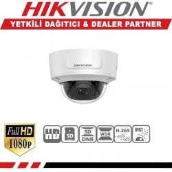 Haikon DS-2CD2745FWD-IZS, 4MP Motorize Dome Kamera