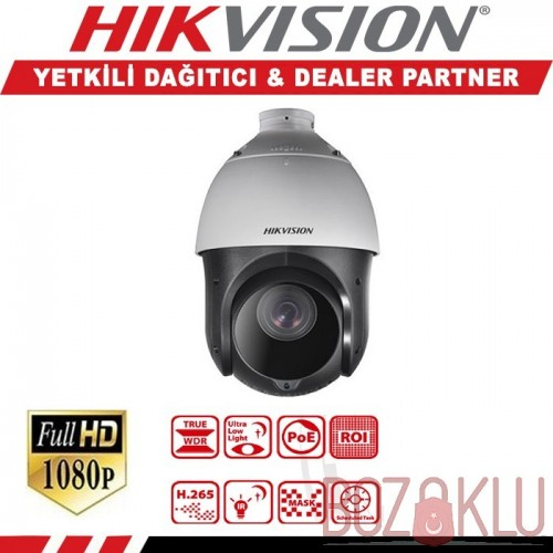 Haikon DS-2DE4215IW-DE 2MP Network IR PTZ Kamera