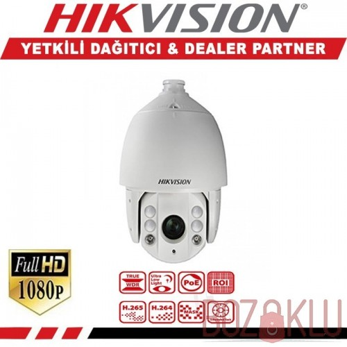 Haikon DS-2DE7425IW-AE, 4MP Network Harici IR PTZ Kamera