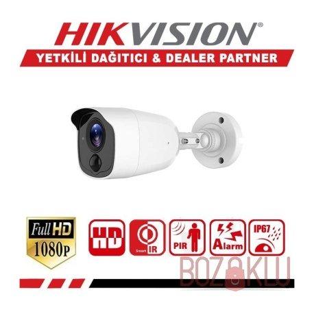 Haikon DS-2CE11D0T-PIRL, 2MP IR Bullet Kamera (Ultra Low-Light)