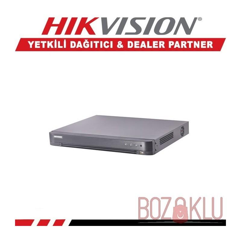 Haikon DS-7232HQHI-K2, DVR 32 Kanal Video Kayıt Cihazı