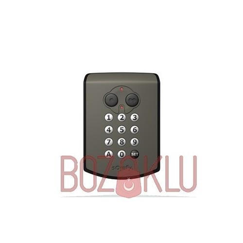 Somfy Kablosuz Tuş Takımı RTS Keypad