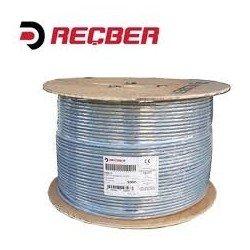Reçber cctv 2+1 kablo, 2x0,50mm2