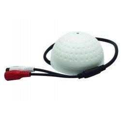 CCTV Mikrofonu Dome Tip