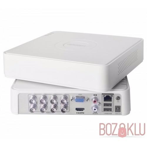 Haikon DS-7108HGHI-F1/N, 8 Kanal DVR Kayıt Cihazı