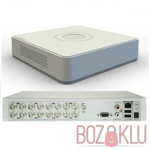 Haikon DS-7116HQHI-K1, 16 Kanal 1080p Kayıt Cihazı DVR