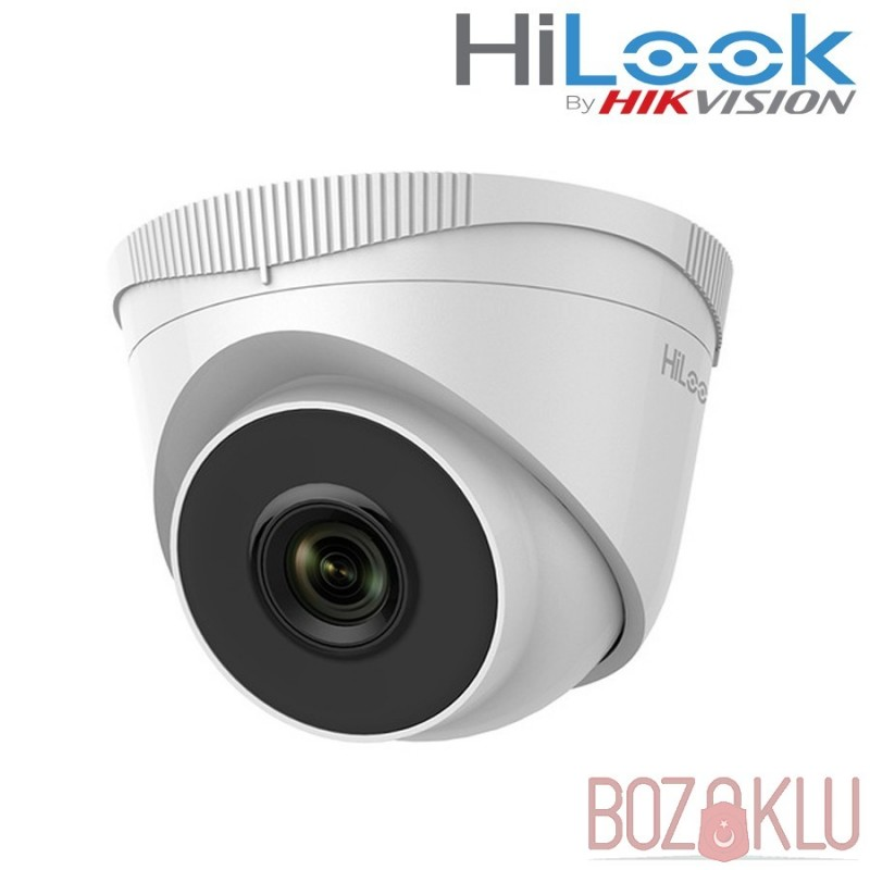 Hilook by Hikvision IPC-T220H-F, 2Mp IR Dome IP Kamera