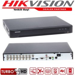 Haikon DS-7216HQHI-K2, 16 Kanal DVR