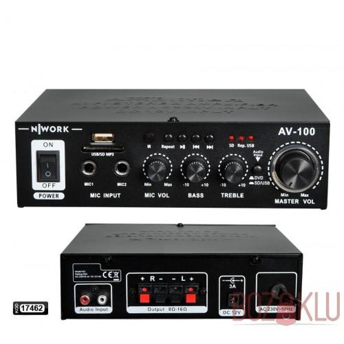 Nwork AV-100 Anfi 100W