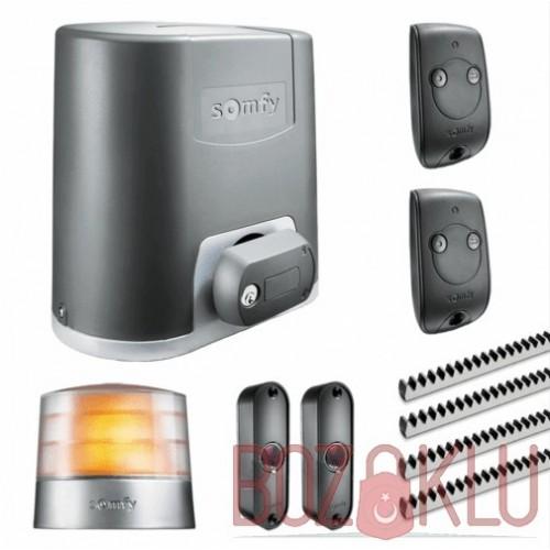 Somfy Elixo 500 230v Eco Kit Yana Kayar Kapı Motoru