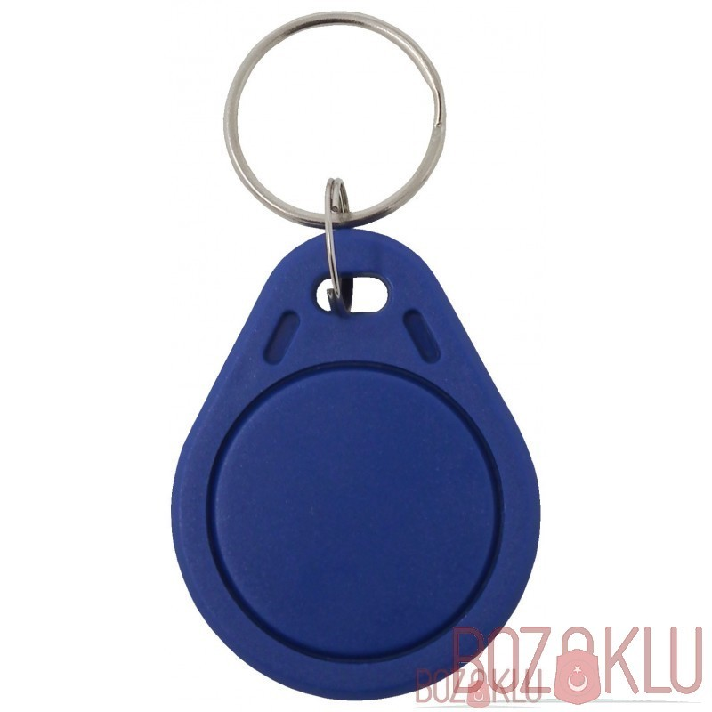 Mifare Boncuk (Key Fob)