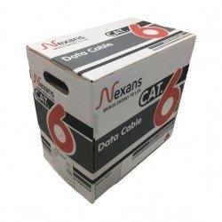 Nexans Cat6 Kablo 23 AWG 100 Metre