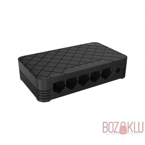 Ruijie Reyee RG-ES05G 5 Port Gigabit Switch