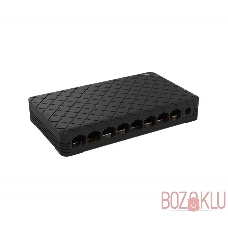 Ruijie Reyee RG-ES08G 8 Port Gigabit Switch