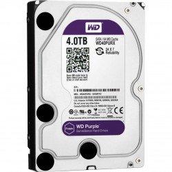 WD PURPLE 4TB Güvenlik HDD 7/24