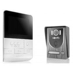 Villa Tipi Görüntülü Diafon Set