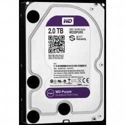 2TB HDD Güvenlik Diski 7/24