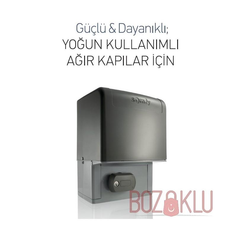 Somfy Elixo 2000 RTS Yana Kayar Kapı Motoru 230V
