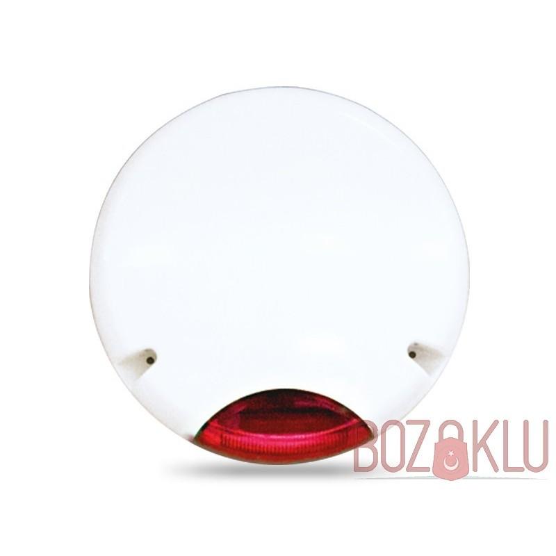 Harici Siren (LED Flaşörlü) AS282