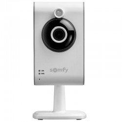 Kablosuz Wifi PIR Sensörlü Kamera Somfy VISIDOM IC100